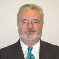 Bryan Warren, MBA, CHPA