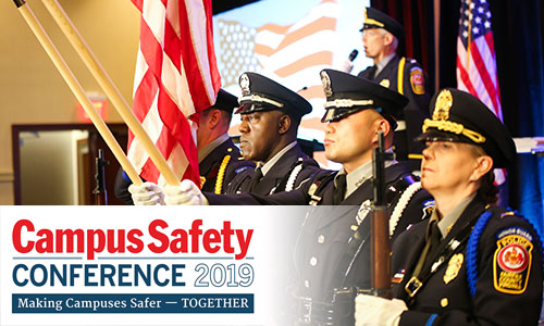Campus Safety Conference 19