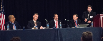Police Chiefs Panel Discussion