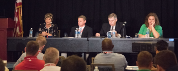 K-12 Safety Panel Discussion