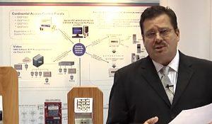 Napco's Bob Swoope Discusses the SAVI™ School Program