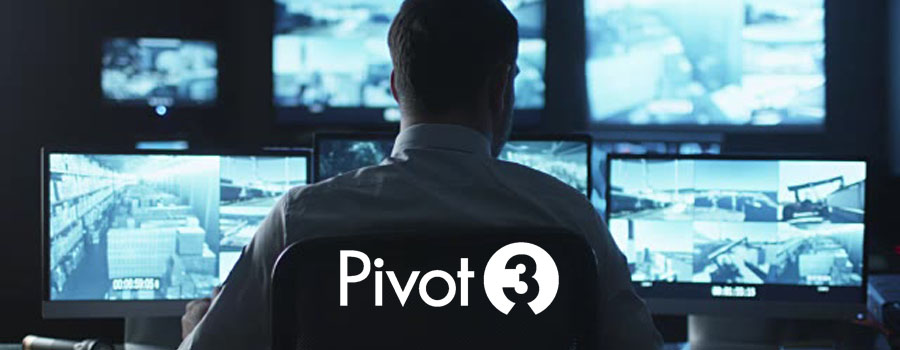 Campus Safety HQ Partner: Pivot3