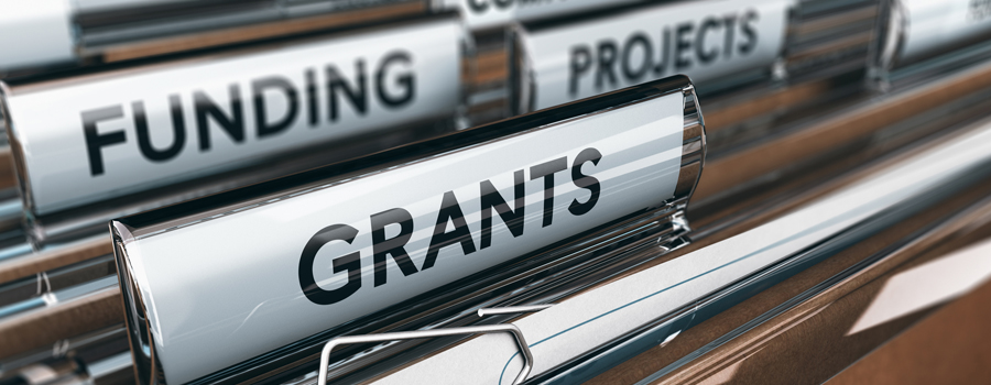 Finding Government Grants and How to Apply For Them