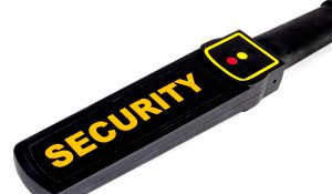 Metal Detectors: Are They Right for Your District?