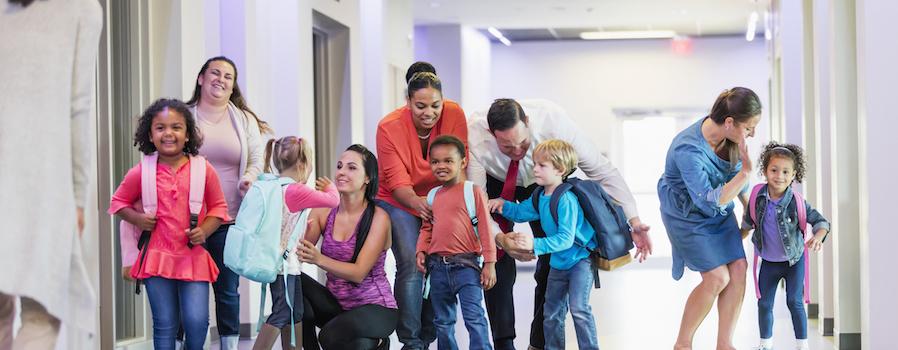 Parent Reunification: How to Build a District Reunification Team