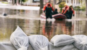 Disaster! How School Districts Can Prepare for the Worst Through Collaboration and Community Partnerships