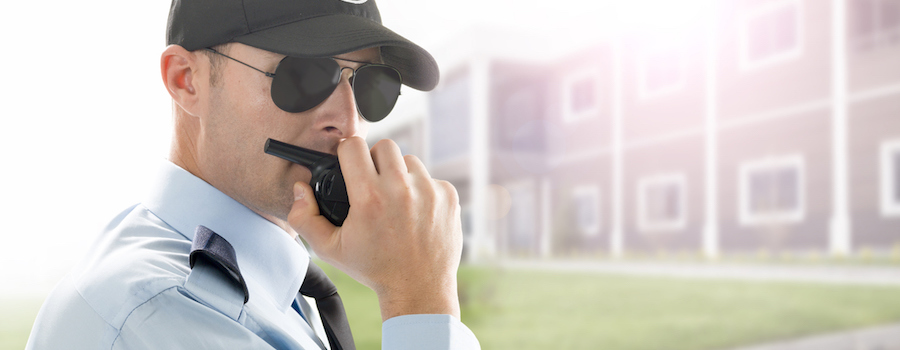 How Unarmed Security Officers Can Respond to Active Killer Situations