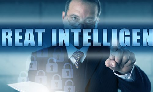 Intelligence Analysis for Threat Management