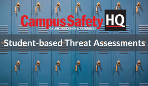 How to Create a Student-Based Threat Assessment Team