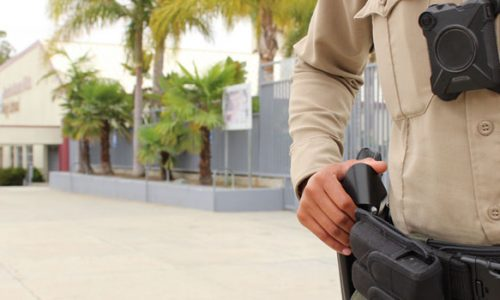Active Threat Response for Unarmed Security
