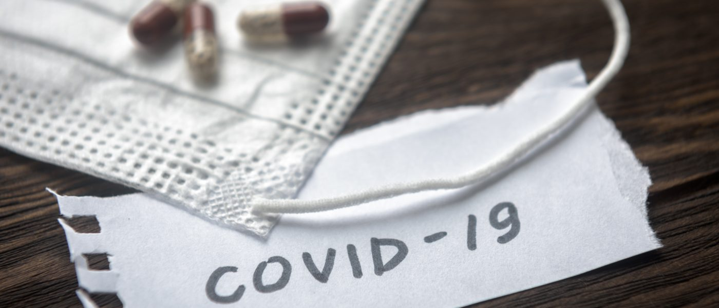 Healthcare Security During the COVID-19 Outbreak