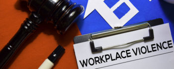 Workplace Violence Prevention Training Course