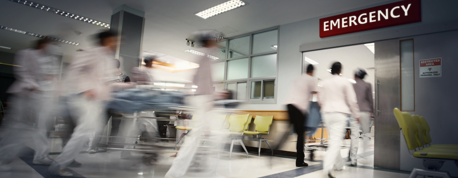 Preparing for Mass Exposure & Mass Casualty Events in 2021 and Beyond