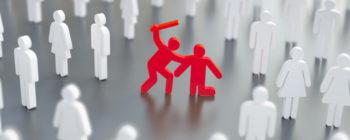 Bystander Intervention: Stand Up, Speak Up, Act Up